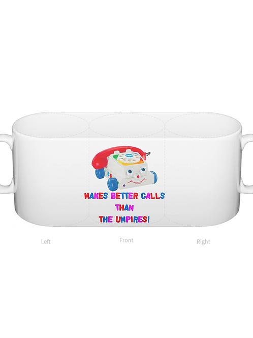 Better Calls Mug