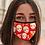 Thumbnail: Matryoshka with Big Boobs! Funny, Rude, Face Mask