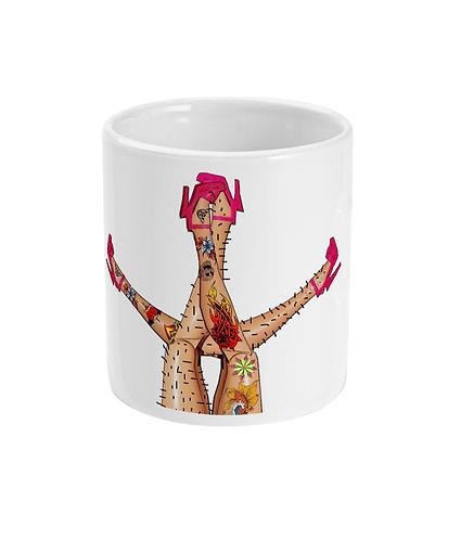 Scissor Sisters LGBT Mug