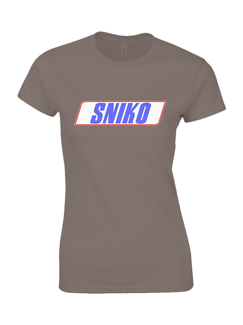 Sniko Ladies T-Shirt