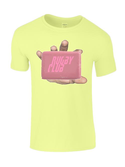 Rugby Club Mens T-Shirt