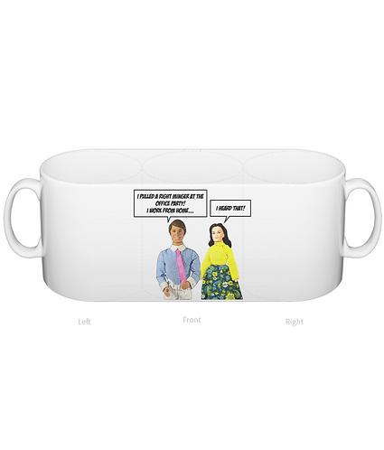 Minger Mug