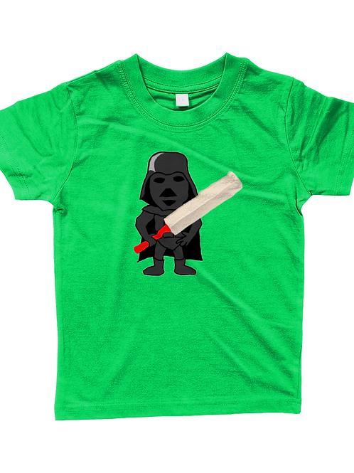 Darth Cricket! Babies Cricket T-Shirt