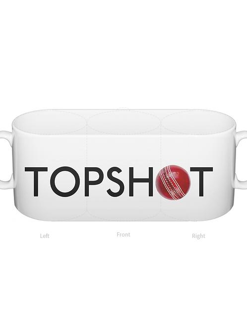 Topshot Mug