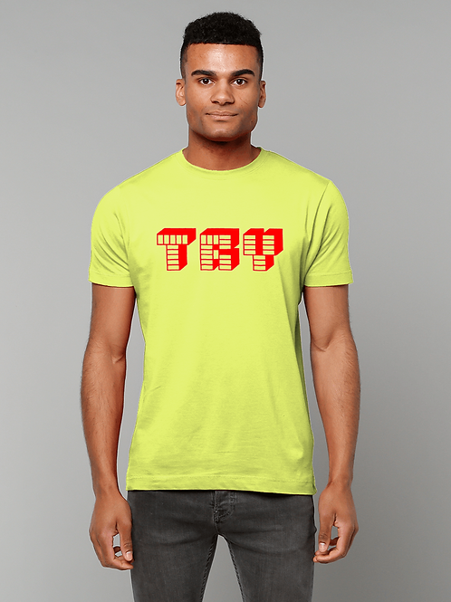 TRY! Funny Rugby T-Shirt