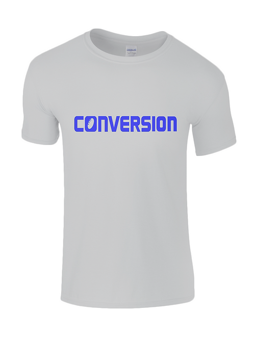 Conversion Mens T-Shirt