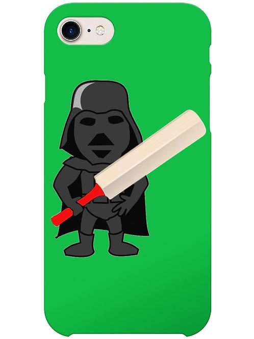 Darth Cricket! Funny Cricket i-phone case