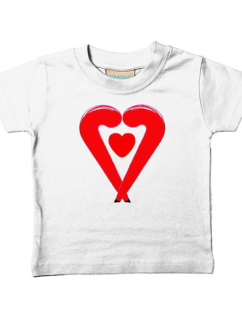 Lovestix! Cool, Babies Field Hockey T-Shirt