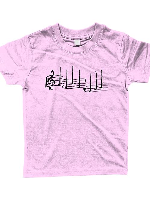 Rhythm Stick! Babies Field Hockey T-Shirt
