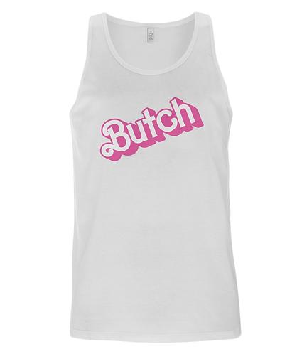 Butch! LGBT/Gay Tank Top