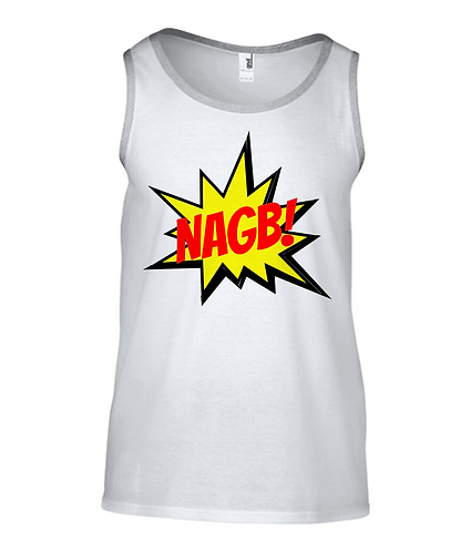 That's Bang Out of Order Tank Top