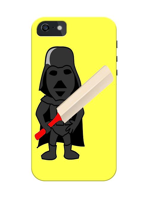 Darth Cricket i-phone case