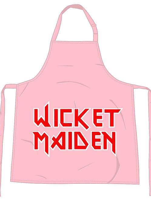 Wicket Maiden Apron