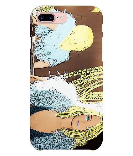 Britney Doll i-Phone Case