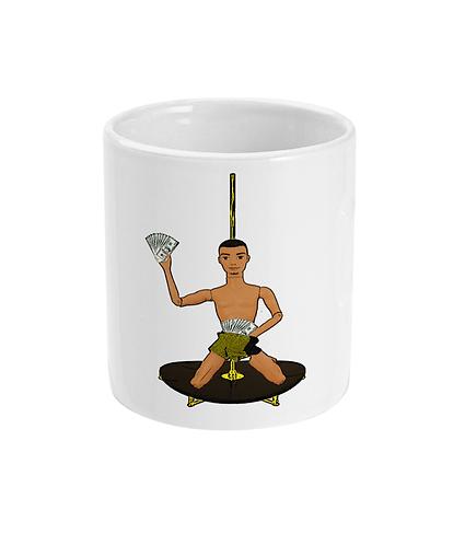Chippendale! Funny Mug