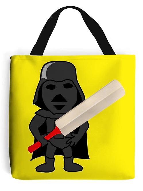 Darth Cricket Tote Bag