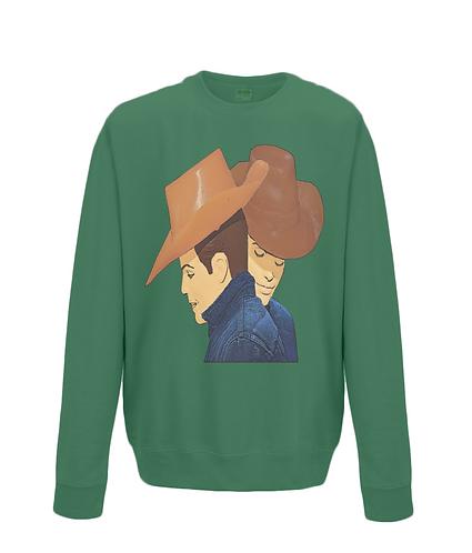 BBM Sweatshirt
