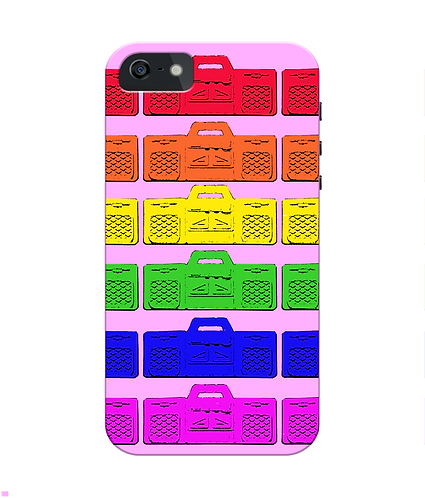 Stereo Stereo iPhone Case