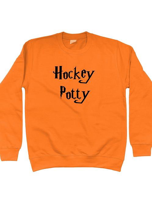 Hockey Potty Field Hockey Sweatshirt