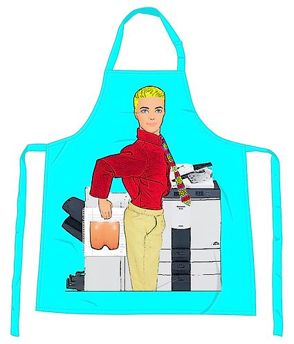 Photocopier Apron