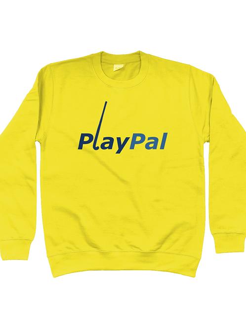 Play Pal Kids Field Hockey Sweatshirt