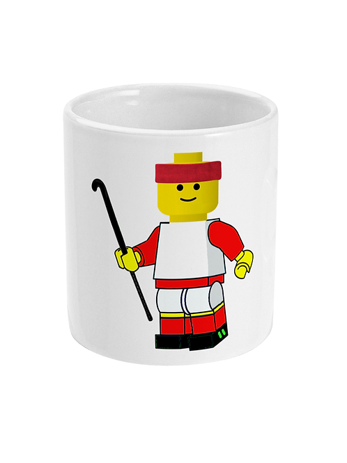 LEts GO! Funny Field Hockey Mug