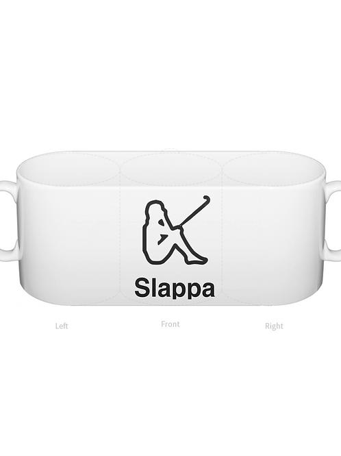 Slappa Mug