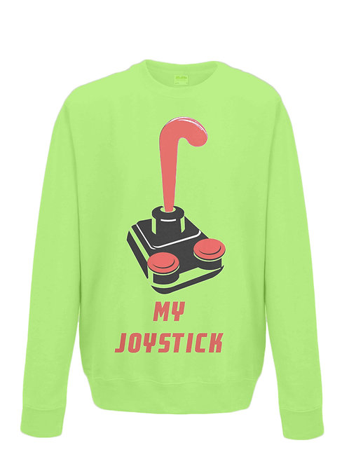 Hockey Joystick Field Hockey Sweatshirt