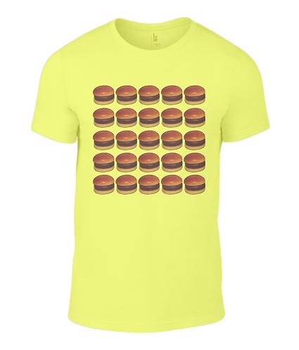 Burger Takeaway Men's T-Shirt