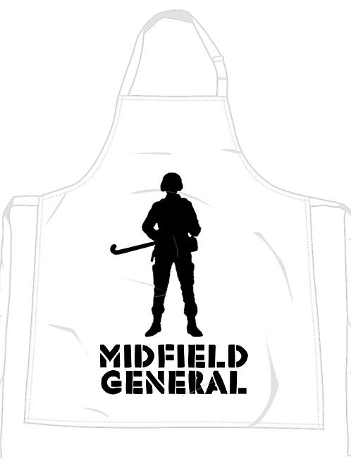Midfield General Apron
