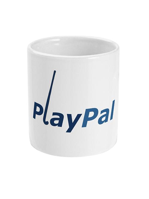 Playpal Field Hockey Mug
