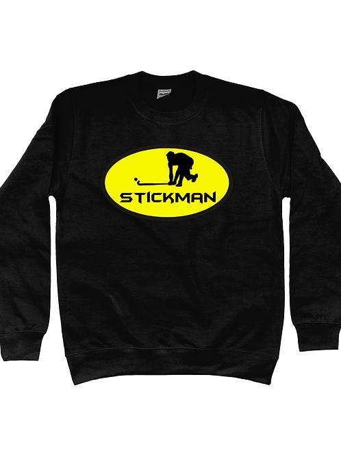 Stickman Field Hockey Sweatshirt