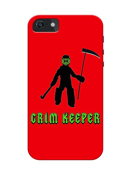 Grim Keeper i-phone case