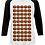 Thumbnail: Burgers Baseball Shirt