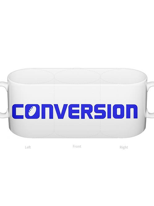 Conversion Mug