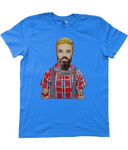 Hipster! Funny Men's T-Shirt