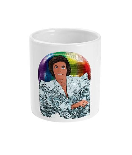 Barry! Funny, Doll Art Mug (Gay Interest)