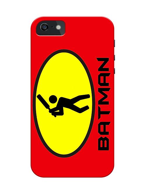 Batman i-phone case