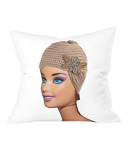 Charleston Throw Cushion Cover