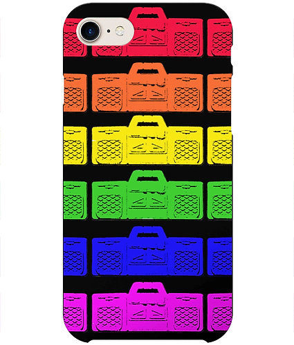 Stereo, Stereo's i-Phone Case