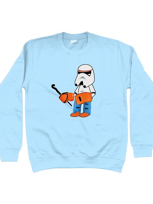 StormKeeper Field Hockey Sweatshirt