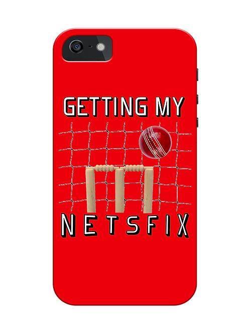 Netsfix i-phone case