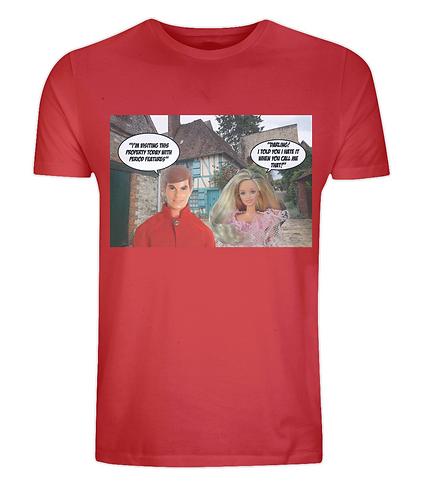 House Hunting T-Shirt