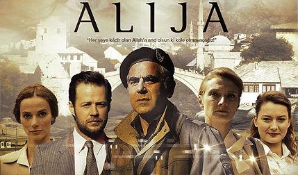 Alija filmi.