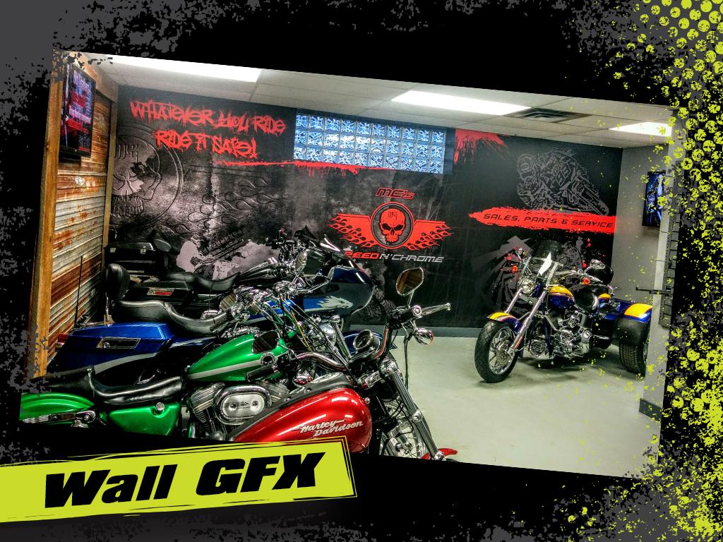 Wall GFX 8