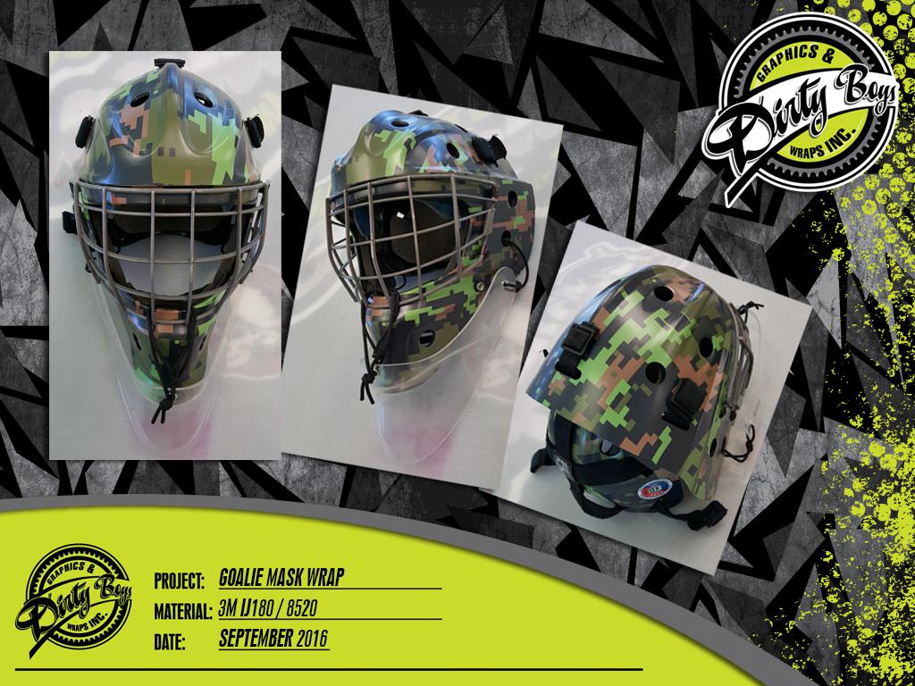 Goalie Mask 2