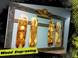 Wood Engraving 2