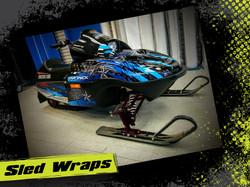 Sled Wraps 2