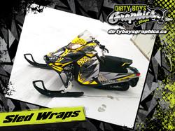 Sled Wraps 5