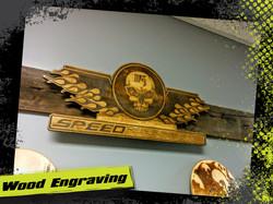 Wood Engraving 1